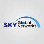 AGL Partner Sky Global Networks