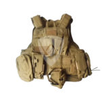 Special Operation Combat Vest ACV-001A front