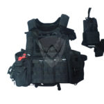 Special Operation Combat Vest ACV-001B front