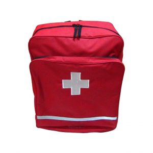 Armoguard Lite® Medi-Kit Bag M-001 Red