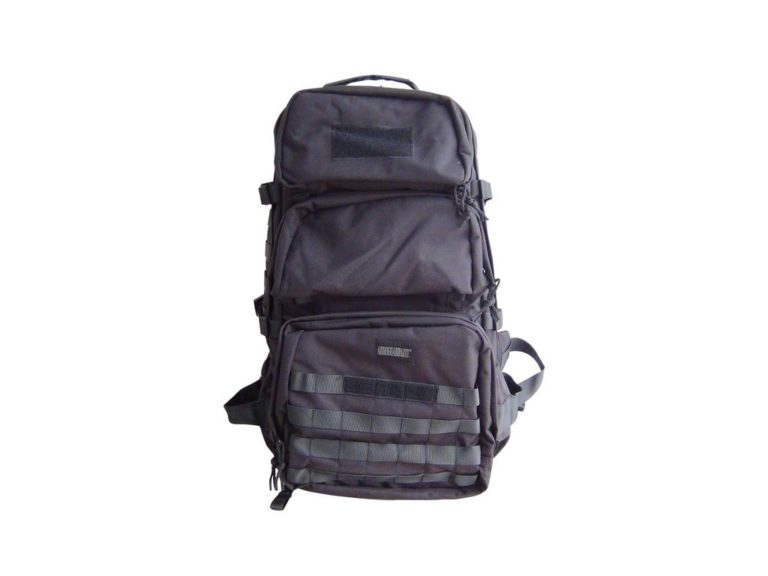Armoguard Lite® patrol bag with hydro pack